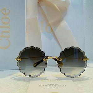 Chloe Rosie Sunglasses CE142S
